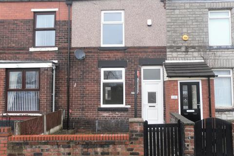 2 bedroom terraced house to rent - Newton Road, St Helens WA9