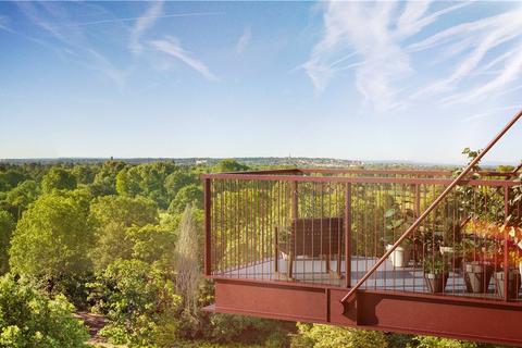 3 bedroom flat for sale - The Brentford Project, Catherine Wheel Road, Brentford, TW8
