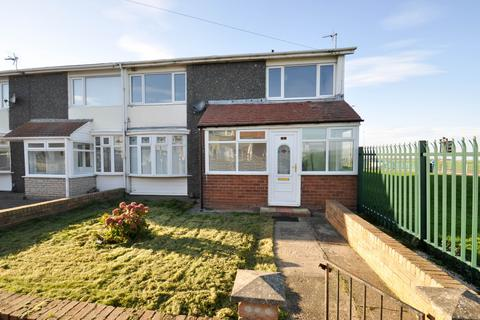 3 bedroom terraced house for sale - Bamburgh Grove, South Shields