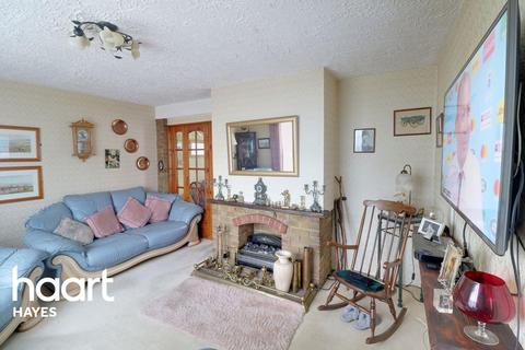 3 bedroom semi-detached house for sale - Stansfield Road