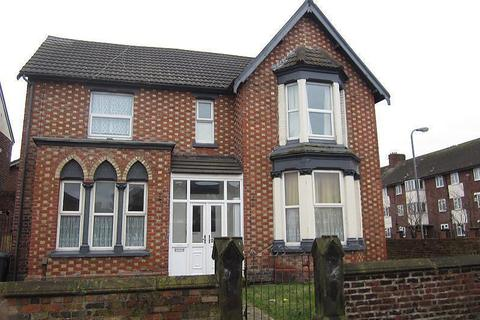 1 bedroom flat to rent - Claremont Road, Liverpool