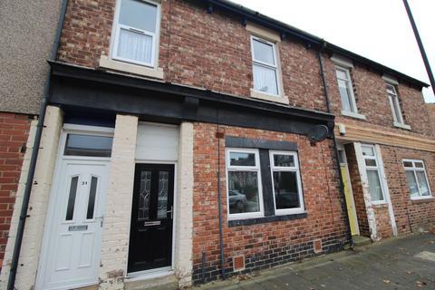3 bedroom ground floor flat for sale - Stratford Road, Heaton, Newcastle upon Tyne, Tyne and Wear, NE6 5PB