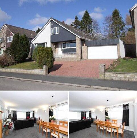 5 bedroom detached house to rent - Cairnlee Terrace, Bieldside, Aberdeen, AB15