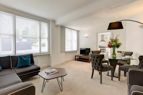 2 bedroom flat to rent - Hill Street W1