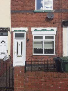 2 bedroom terraced house to rent - temple road, willenhall WV13