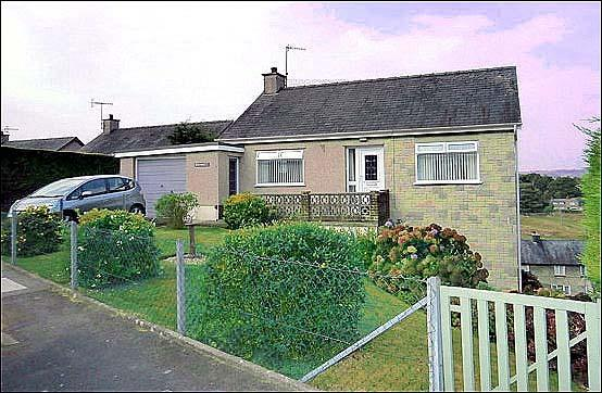 4 Bedrooms Detached House for sale in Bryn Eithin, Talsarnau LL47