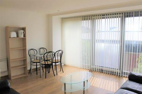 2 bedroom flat for sale - Citispace South, 11 Regent Street, Leeds, LS2 7JP