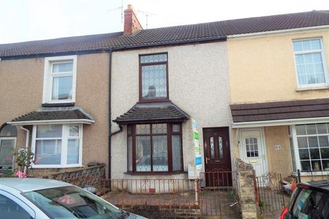 6 bedroom terraced house for sale - 83 St Helens Avenue, Swansea, SA1 4NN