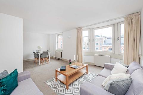 2 bedroom flat to rent - Cramer Street, Marylebone