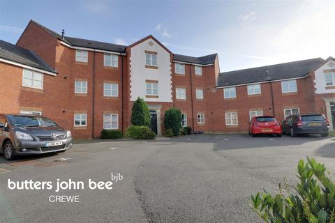 2 bedroom flat for sale - Apartment 4, Heathlands House