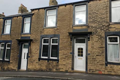 3 bedroom terraced house to rent - 25 Castle Street, Skipton