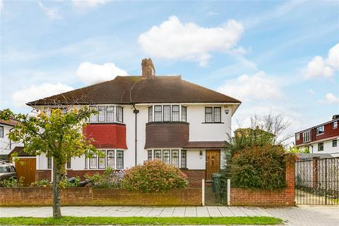 3 bedroom semi-detached house for sale - Copthorne Avenue, London, SW12