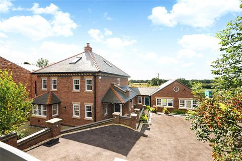 5 bedroom detached house for sale - Ashley Road, Ashley, Altrincham, Cheshire, WA15
