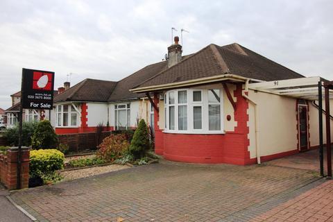 2 bedroom bungalow for sale - Bedonwell Road Bexleyheath DA7