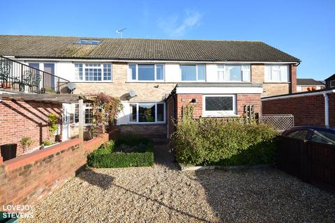 3 bedroom terraced house to rent - Cresswell Road, Newbury, RG14 2PQ