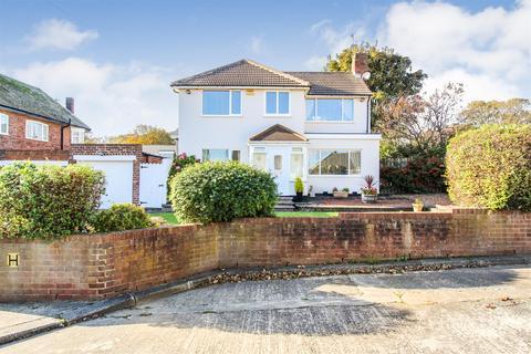 4 bedroom detached house for sale - David Gardens, Roker, Sunderland, SR6 9NG