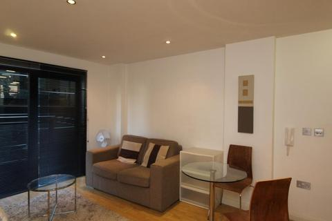 1 bedroom apartment for sale - ONE BREWERY WHARF, WATERLOO STREET, LEEDS, LS10 1GY