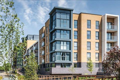 1 bedroom flat for sale - Drake Way, Kennet Island, Reading, RG2 0PA