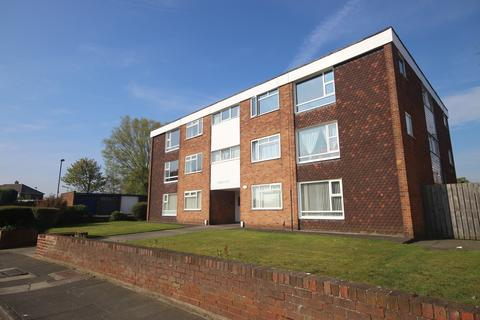 1 bedroom flat for sale - Claremont Court, Whitley Lodge, Whitley Bay, NE26  3HN