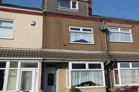 4 bedroom terraced house for sale - Neville Street, Cleethorpes, DN35 7PZ