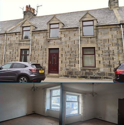 2 bedroom flat for sale - Charlotte Street, Fraserburgh, AB43