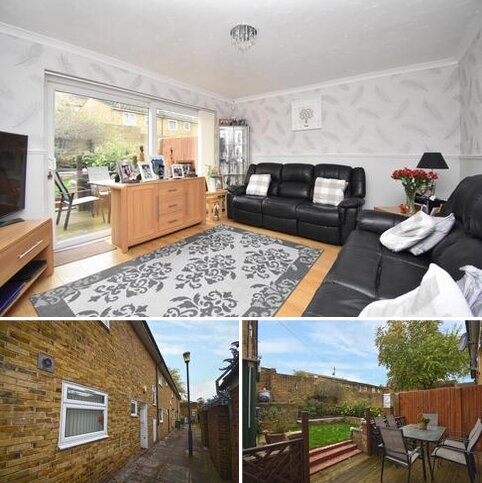 3 bedroom terraced house for sale - Keemor Close London SE18