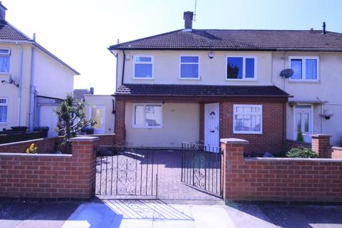 3 bedroom semi-detached house to rent - Stebbings Road, Leicester, Leicestershire, LE2