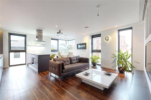 2 bedroom flat for sale - Lavender House, 1B Ratcliffe Cross Street, London, E1