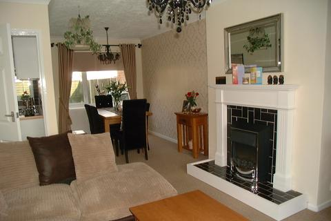 3 bedroom townhouse to rent - Oakfield Road, Hucknall NG15