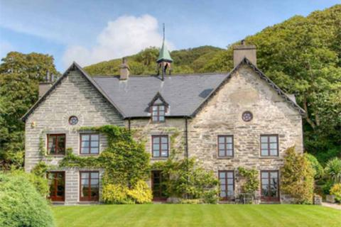 3 bedroom character property for sale - Braich y Celyn Hall, Aberyfi Manor House, Aberdovey LL35 0RD