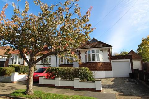 4 bedroom semi-detached bungalow for sale - Ruskin Avenue, Upminster, Essex, RM14