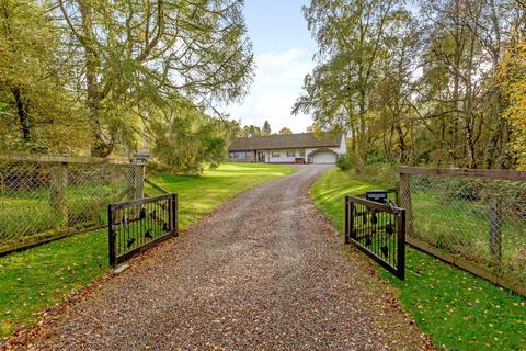 3 bedroom detached house for sale - Newton of Ferintosh, Conon Bridge, Dingwall, Ross-Shire
