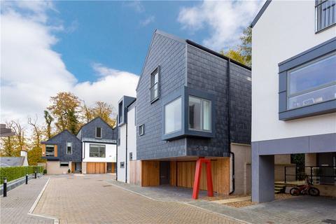 4 bedroom detached house for sale - Underwoods Grove, Edinburgh, Midlothian, EH13