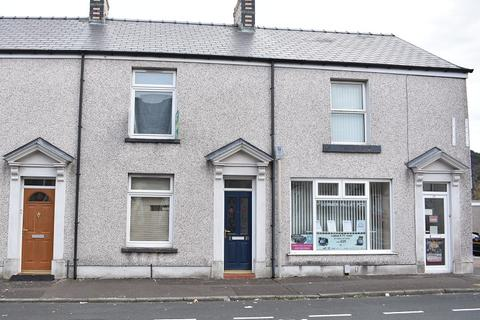 2 bedroom terraced house for sale - Aberdyberthi Street, Swansea, City And County of Swansea. SA1 2LL