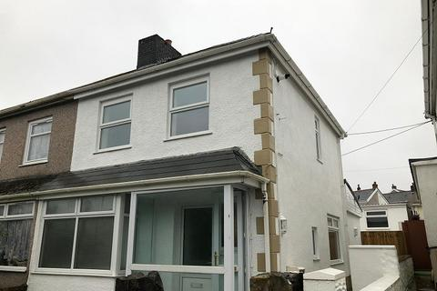 3 bedroom semi-detached house to rent - Heol Gaer, Dyffryn Cellwen, Neath, Neath Port Talbot. SA10 9HT