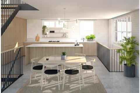 4 bedroom house for sale - Montagu Mews North, Marylebone, W1H
