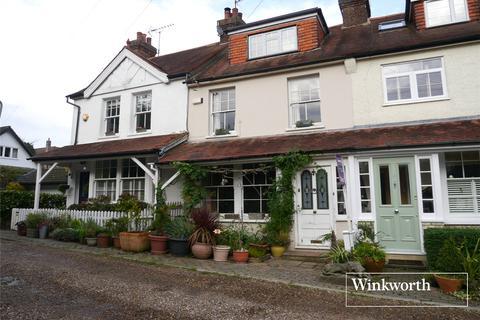 2 bedroom terraced house for sale - Glebe Lane, Arkley, Hertfordshire, EN5