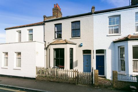 2 bedroom terraced house for sale - Somers Road, Brixton