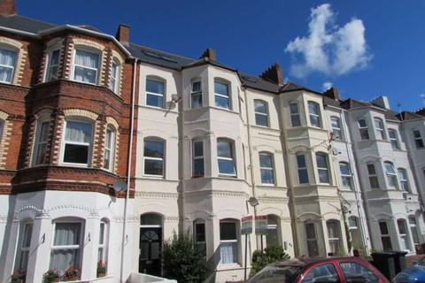 Studio to rent - St Andrews Road, Exmouth