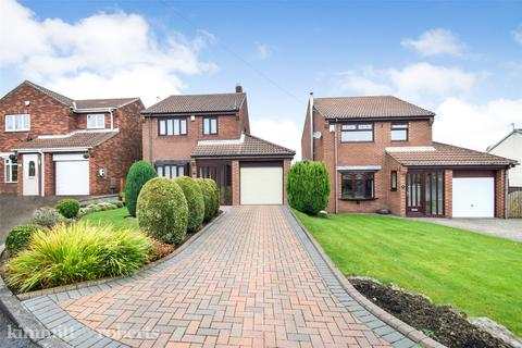 3 bedroom detached house for sale - Taylor Grove, Wingate, Durham, TS28
