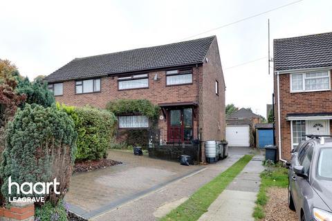 3 bedroom semi-detached house for sale - Stanton Road, Luton