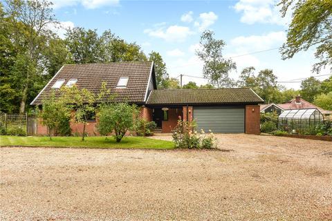 4 bedroom detached house for sale - Boyneswood Road, Medstead, Alton
