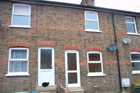 2 bedroom terraced house to rent - Norfolk Road, Tonbridge, Kent, TN9