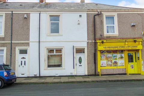 2 bedroom terraced house to rent - Birch Street, Jarrow, Tyne and Wear, NE32 5HY