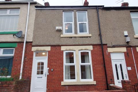 2 bedroom terraced house to rent - Nursery Lane, Gateshead, Tyne and Wear , NE10 9TE