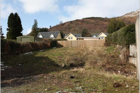 Land for sale - Residential Plot with detailed P/P, St Fillans PH6 2ND