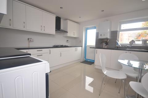 1 bedroom house share to rent - Upper Crown Street, Reading, Berkshire, RG1 2SS