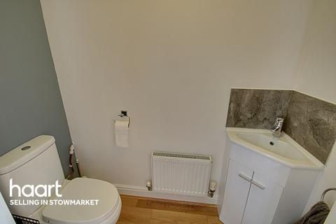 3 bedroom detached house for sale - Goosander Road, Stowmarket