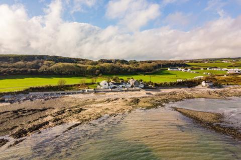 2 bedroom cottage for sale - Port Eynon BEACH FRONT