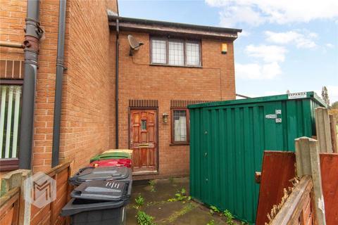 2 bedroom end of terrace house for sale - Mortfield Lane, Bolton, BL1